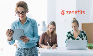 Zenefits Launches First Compensation Management App for Small- to Mid-Sized Businesses