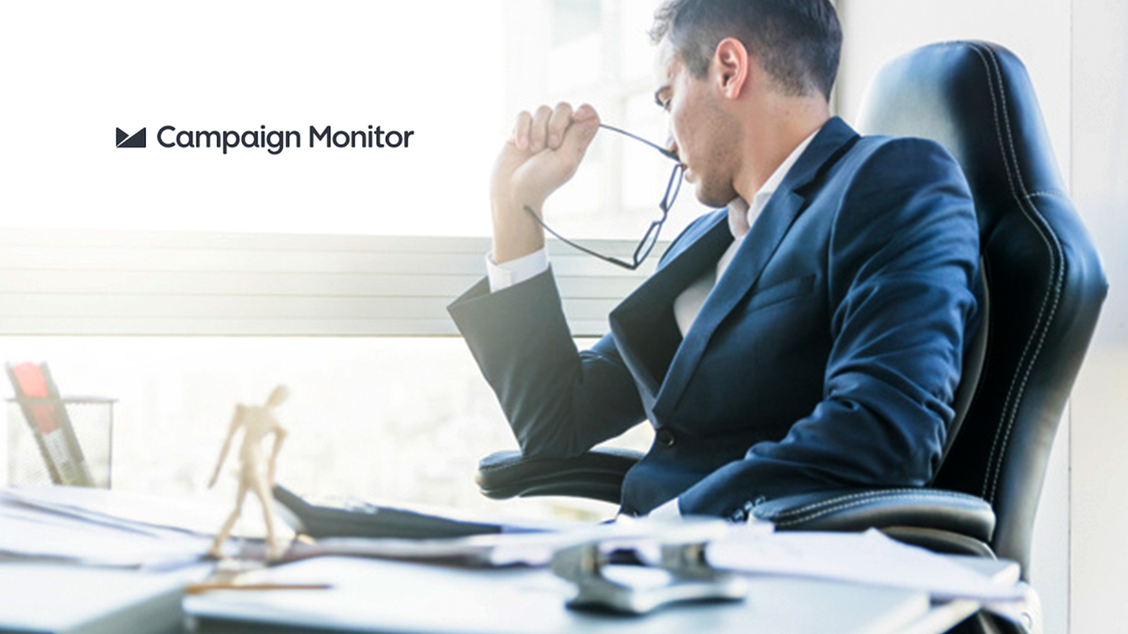 Campaign Monitor Appoints Sharon Strauss as Chief People Officer