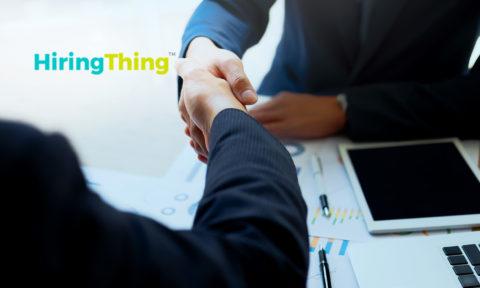 Recruiting.Com and Hiringthing Announce Strategic Partnership