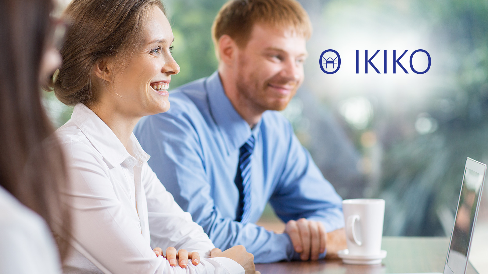 IKIKO Aims to Change Both the Culture and the Future of Job Recruitment Websites