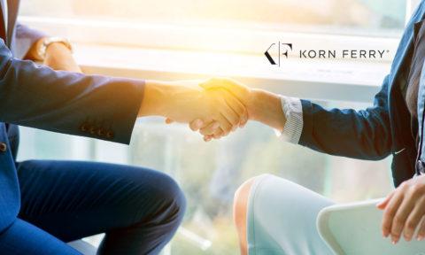 Tim Manasseh Joins Korn Ferry as Senior Client Partner in London