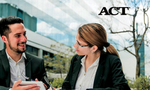 ACT, Aspiring Minds Partner to Launch ACT Stack, a Comprehensive Workforce Skills Validation Solution