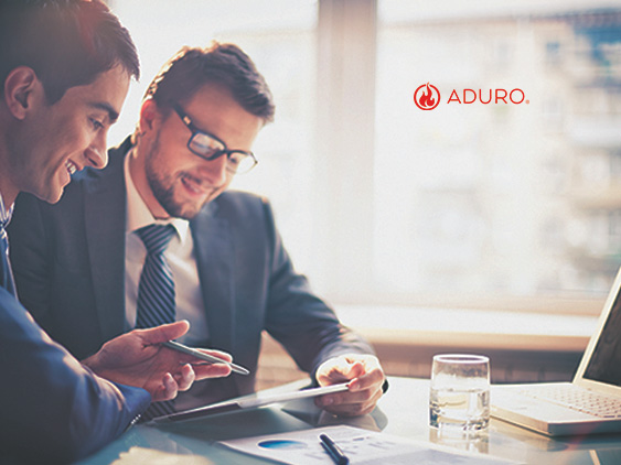ADURO - The Human Performance Company - Expands Executive Team After Securing $22 Million Investment