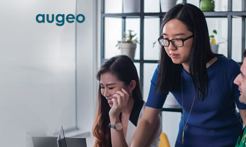 Augeo Introduces REACH, The Modern Employee Engagement Platform