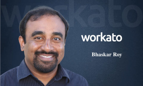 TecHR Interview with Bhaskar Roy, Head of Growth at Workato