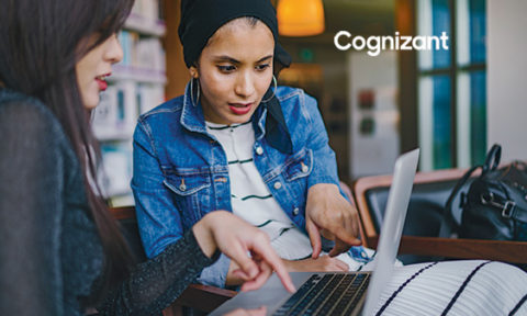 Cognizant Named a Top Employer 2019 in Europe, Asia-Pacific and Latin America