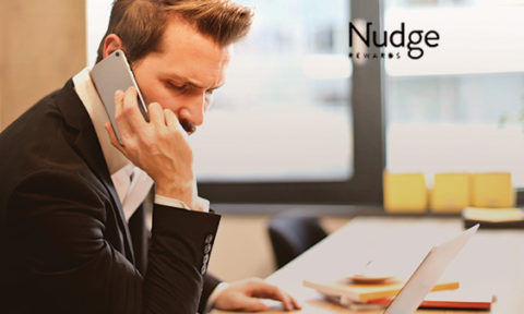 DAVIDsTEA Selects Nudge Rewards For Mobile Employee Performance Technology