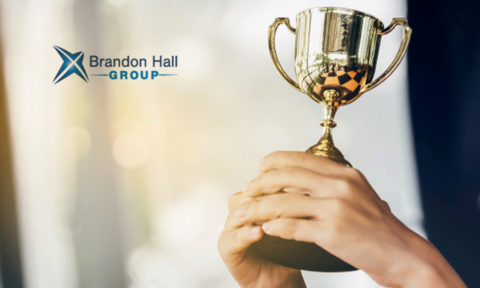 Dayforce Talent Management Wins a Gold Brandon Hall Excellence in Technology Award