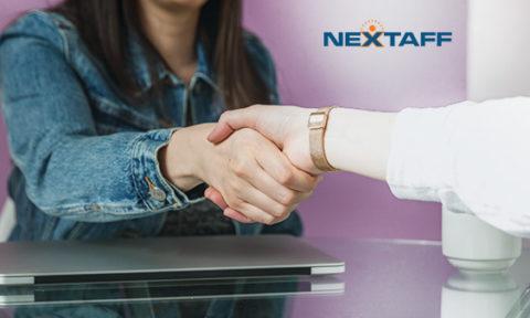 Industry Staffing Leader NEXTAFF Opens in Sacramento, California