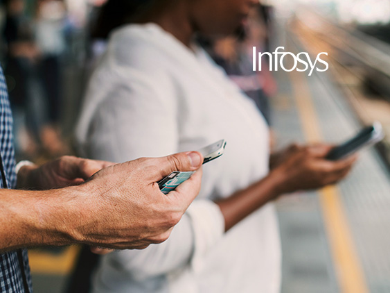 Infosys Recognized Among the Top Three Employers in Europe and Middle East