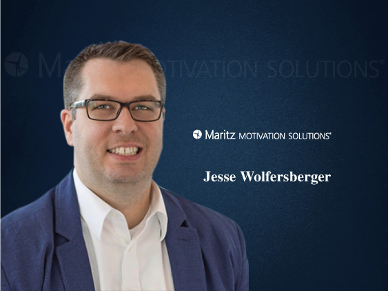 TecHR Interview with Jesse Wolfersberger, Chief Data Officer at Maritz Motivation Solutions