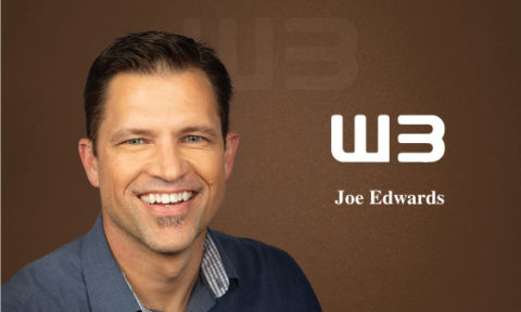 TecHR Interview with Joe Edwards, Executive Director, Tonic3 & W3