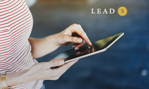 Lead5 Exposes Hidden Executive Jobs, Opening New Doors for Talented Executives