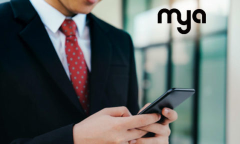 Mya Automates Recruitment for 60 Large Retailers During 2018 Holiday Season