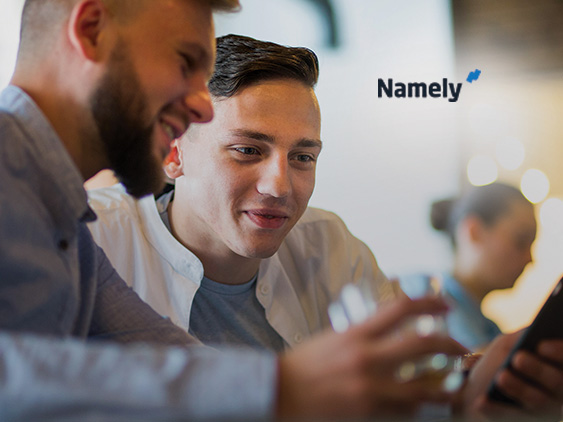 Namely's Second Annual HR Careers Report Releases Data Around Gender, Diversity, and Pay in the HR Industry