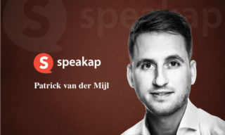 TecHR Interview with Patrick Van Der Mijl, Co-Founder at Speakap