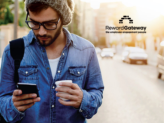 Reward Gateway Launches Mobile App to Connect and Celebrate Employees Anytime, Anywhere