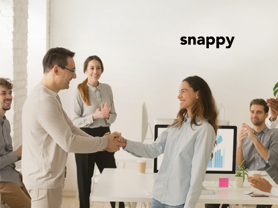 Snappy Gifts' Employee Happiness Survey Reveals More than 30% of People Feel Undervalued at Work Ahead of National Employee Appreciation Day