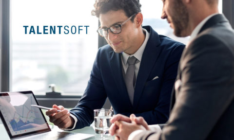 Talentsoft Completes $50 Million Funding Round to Accelerate Growth