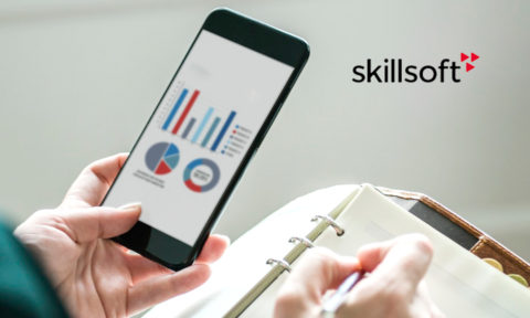 Skillsoft Launches New Digital Learning Journeys for Key Technology Roles
