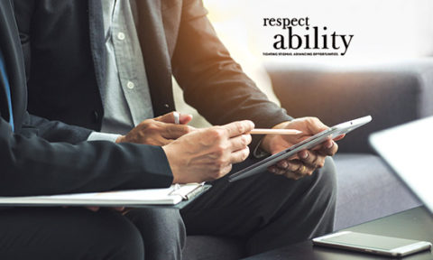 7,500 African Americans With Disabilities Lost Jobs, RespectAbility Reports