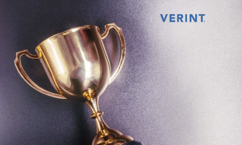 Alight Solution's Use of Verint's Intelligent Virtual Assistant Technology Wins 2018 Opus Research Award