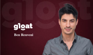 TecHR Interview with Ben Reuveni , Co-Founder at Gloat