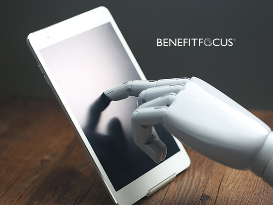 Benefitfocus Advances Platform Leadership With Artificial Intelligence, Productivity Enhancements and New Category of Products