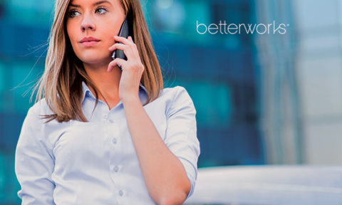 Betterworks Total Financing exceeds $65 Million with extended Series B Funding Round, Accelerating Growth of its Enterprise Continuous Performance Management Solution