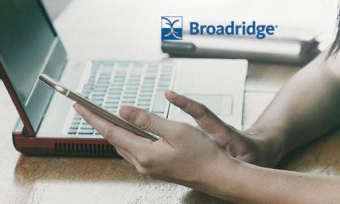 Bottom-Line Management is Next Frontier for Diversity's Workplace Impact, Broadridge Survey Finds