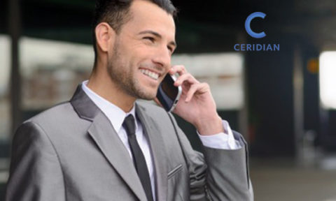 Ceridian Recognized by Constellation Research as Industry Leader in Human Capital Management