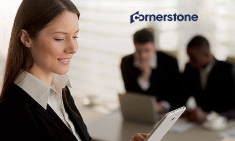 Cornerstone Named to Constellation ShortList for Talent Management Suites