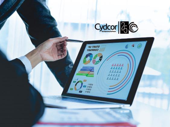 Cydcor Wins Prestigious Award For Corporate Training & Development