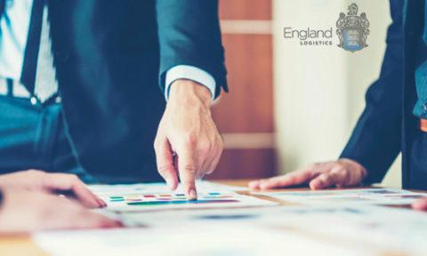 England Logistics Employee Development Program Ranked Among Top 125 in the World