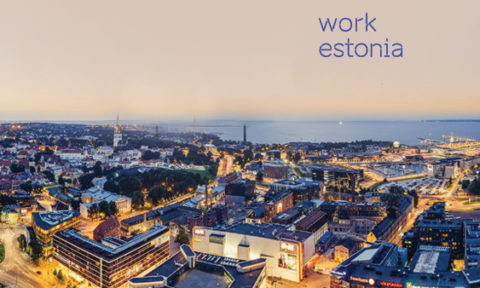 Estonia Runs Global IT Recruitment Campaign With All-expenses Paid Trip