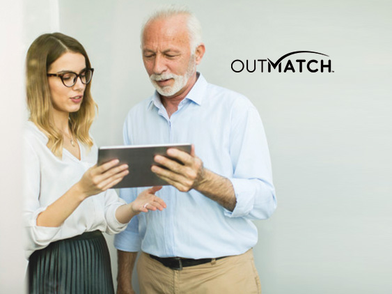 OutMatch CEO Greg Moran Selected by EY as Finalist for Entrepreneur Of The Year® 2017 Award