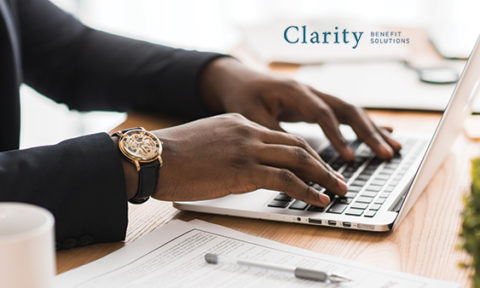 HRA Administration Company, Clarity Benefit Solutions, Explains Why Good Benefits Are More Attractive Than Higher Salaries for Attracting Top Talent