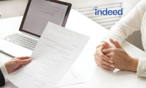 Indeed Reinvents the Resume by Showcasing Candidates' Skills Through Assessments