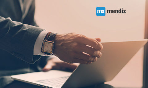 Mendix Appoints Lorraine Vargas Townsend as Company's First Chief People Officer