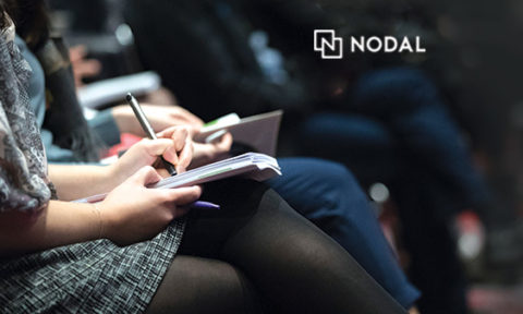 Nodal Labs Hires The Mill's Former Global Head of Talent to Lead Talent Engagement Team