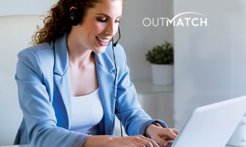 OutMatch to Present on Data-Driven Hiring for Healthcare at Leading Industry Conference