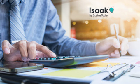 Over 800 Companies Worldwide Embrace Isaak, a New AI by StatusToday
