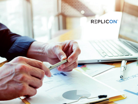 Replicon Named Top Vendor in Workforce Management