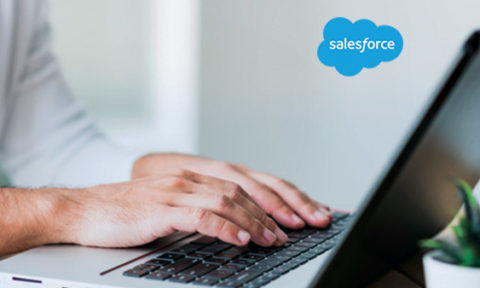Salesforce Delivers myTrailhead, Ushering in a New Era of Learning for the Future of Work