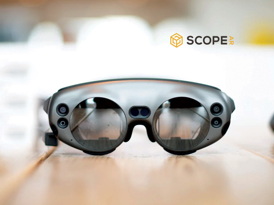 Scope AR Closes $9.7 Million Series A Funding to Help Make Any Worker An Instant Expert with Augmented Reality