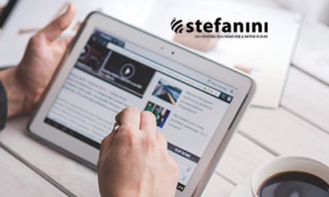 Stefanini Supports Acosta to Revamp the Workplace User Experience