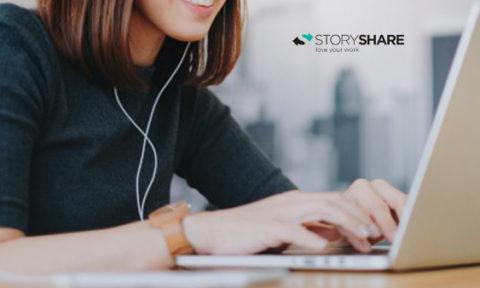 StoryShare Unveils a Next-Generation Employee Communication App