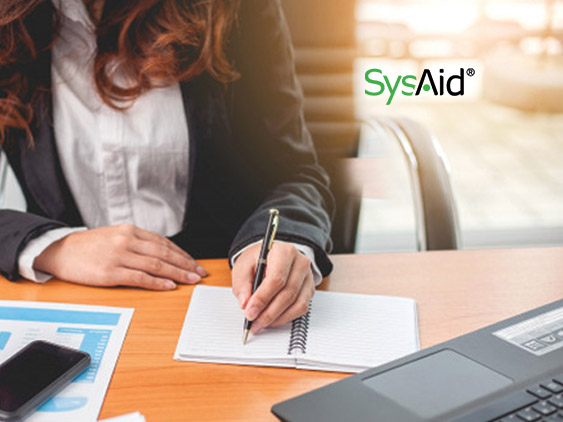 SysAid Survey Reveals a Strong Correlation Between Appreciation and Wellbeing in ITSM Organizations