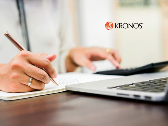 The Reviews are In! Kronos HCM Cloud Suite Recognized for Excellence in HR, Payroll