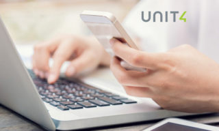 Unit4 Acquires Intuo; Extends HCM offering to Better Support Modern Workforces in the Services Economy
